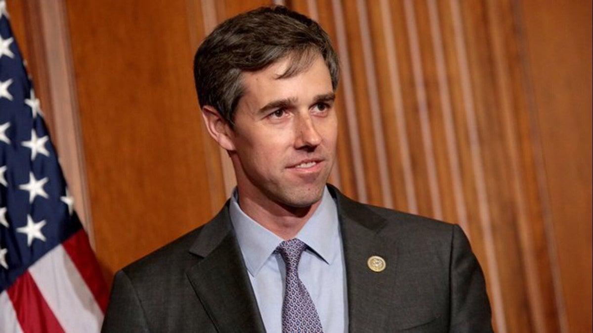 Beto' O'Rourke Praises Virginia's Obamacare Expansion | New Virginia